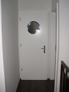 Lakované dveře