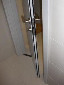 Doplňky ke dveřím