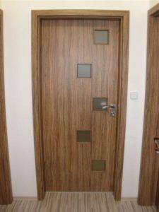 Laminátové dveře